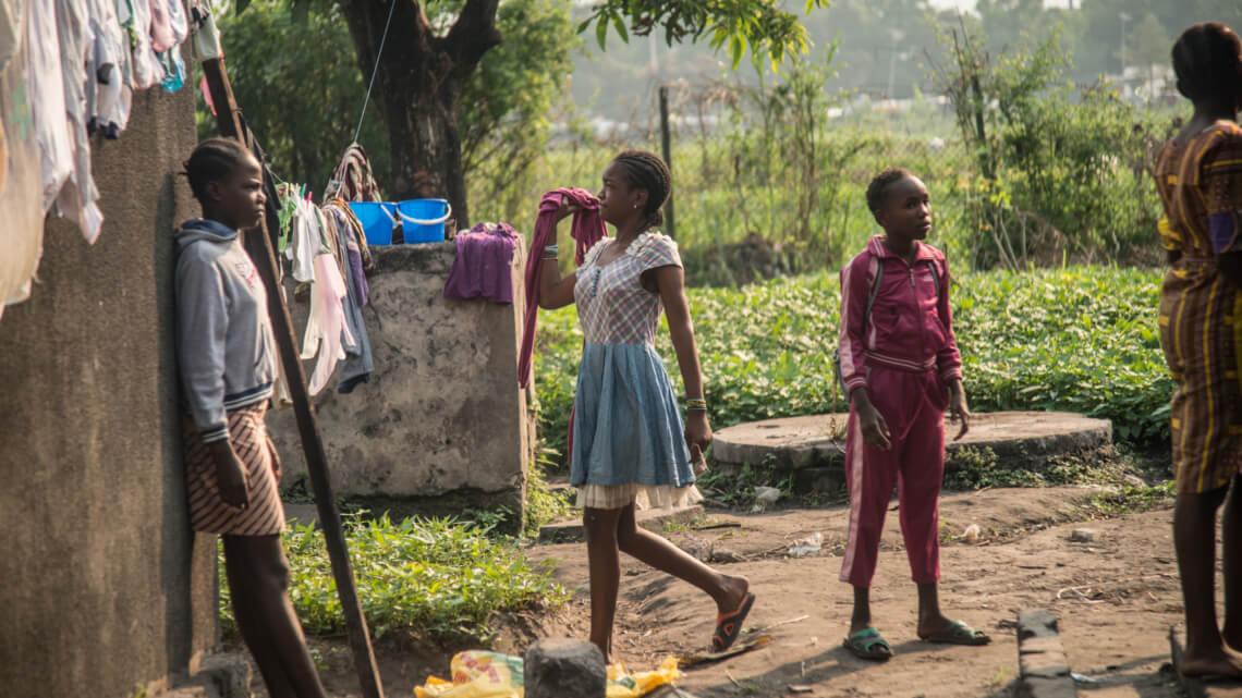 Caritas International België Duurzame ontwikkelingsdoelstellingen: analyse van de cijfers in DR Congo