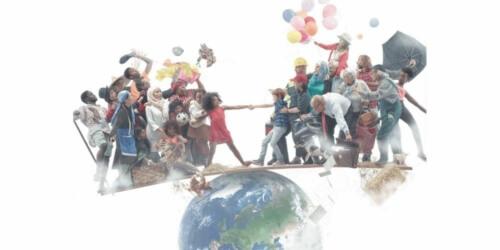 Caritas International Belgique L'Opération 11.11.11, pour un «monde d'après» juste et durable