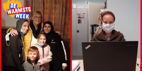 Caritas International België De Warmste Week: Caritas roept op tot solidariteit