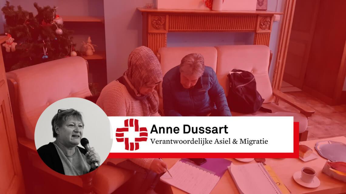 Caritas International België 5 vragen over community sponsorship