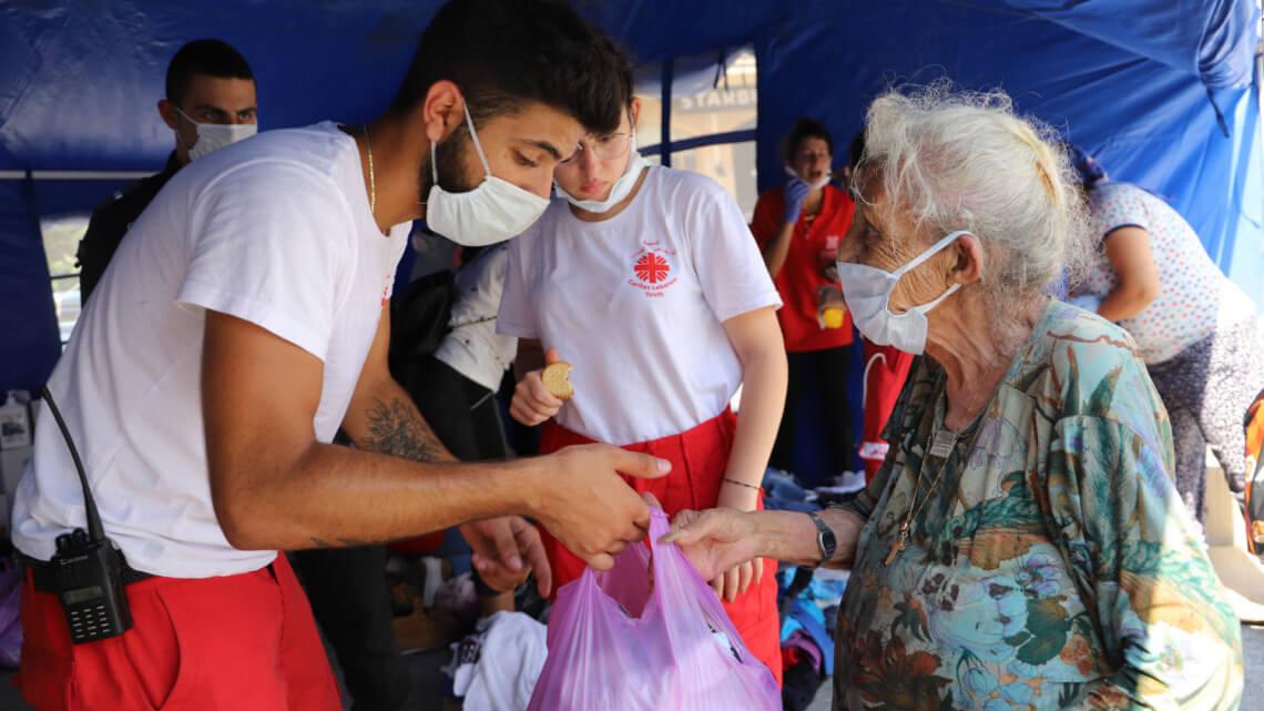 Caritas International België Jouw fiscaal attest is er!
