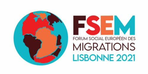 Caritas International Belgique Forum social européen des migrations du 15 au 26 mars 2021
