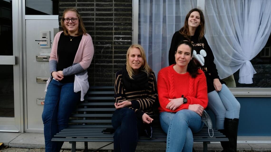 """Caritas International België Een hart voor de meest kwetsbaren: """"Wij helpen hen gehoord worden"""""""
