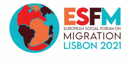 Caritas International Belgium European Social Forum on Migration from March 15th until March 26th 2021