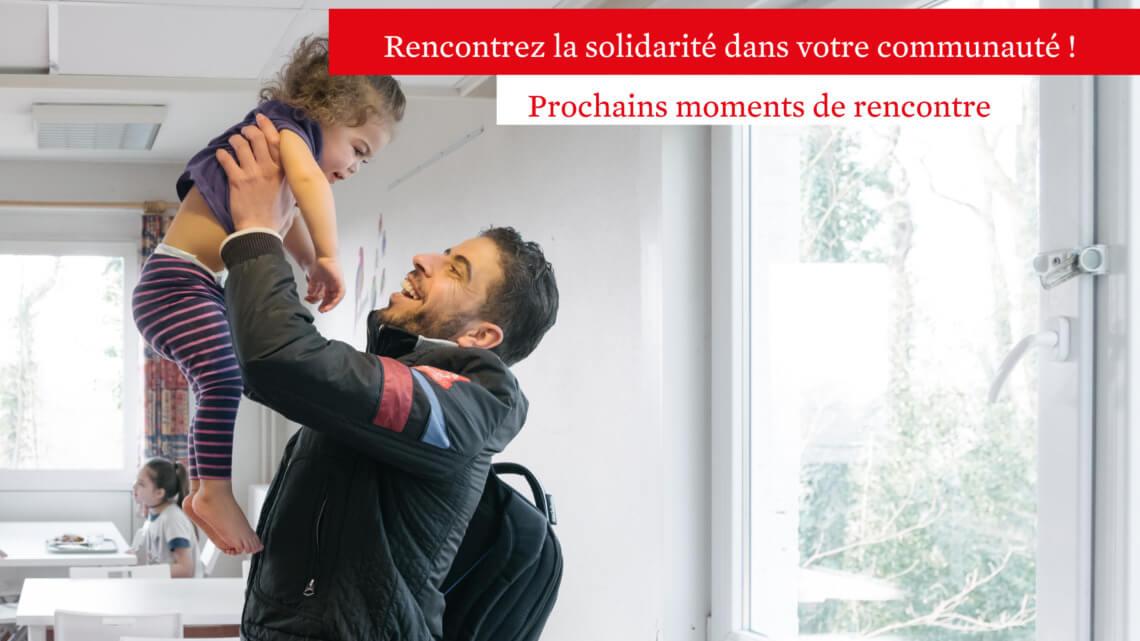 Caritas International Belgique Rencontrez la solidarité dans votre communauté!