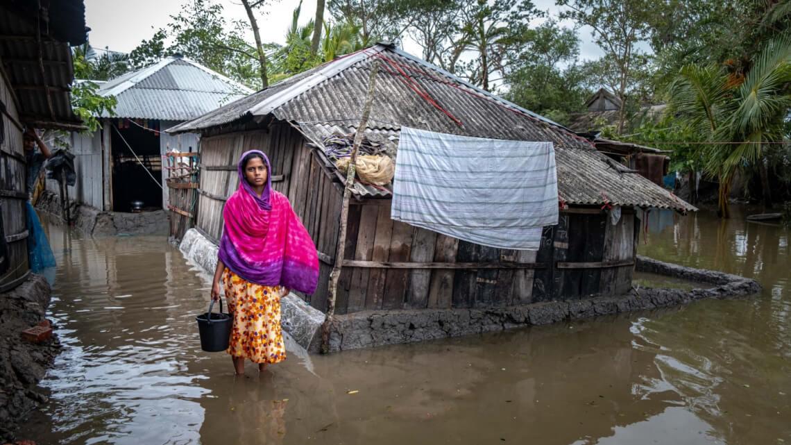 Le changement climatique: comprendre et agir