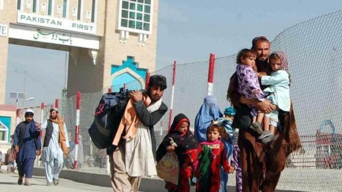 Caritas International Belgique De l'Afghanistan à la Belgique: la population aux prises d'une guerre sans fin