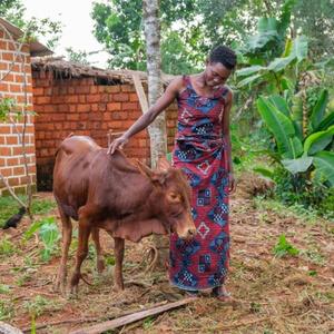 Burundi Évangeline