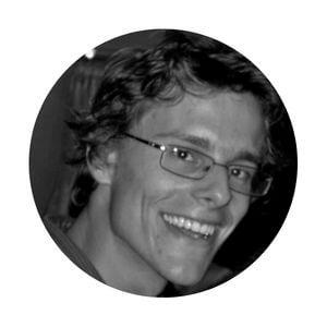 Guillaume Schneider, responsable des projets de Caritas International au Niger